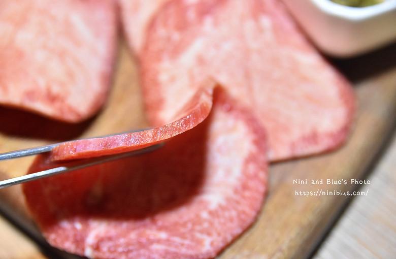 台中燒肉推薦雲火燒肉17