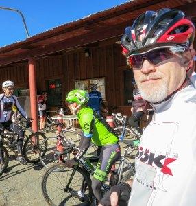Talansky Ride