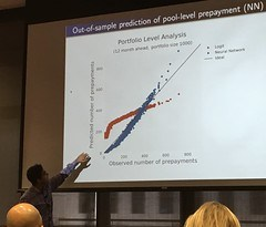 Google Brain vs. Mortgage Risk (from ICME AI in Fintech Forum)