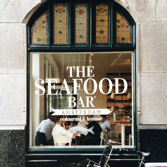 The Seafood Bar 4