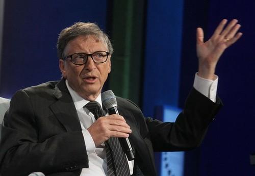 Trump, menos millonario de lo que dice; Gates aún el más rico: Forbes