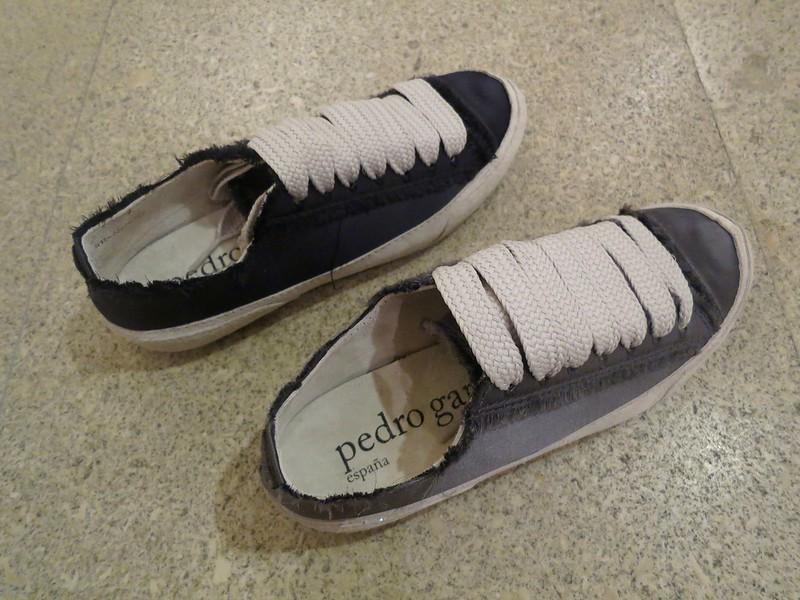 Pedro Garcia shoes