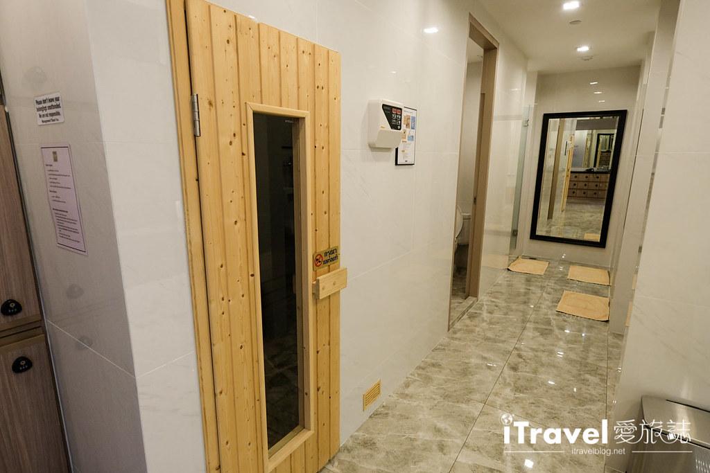曼谷公寓酒店 Qiss公寓毕里斯 Qiss Residence by Bliston 59