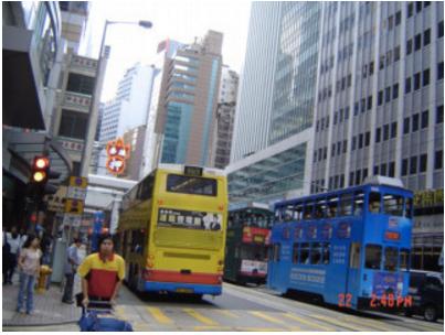 香港旅行-1