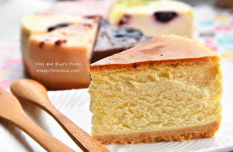 齊益烘焙坊台中公益路重乳酪蛋糕甜點25
