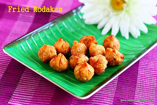 fried modakam