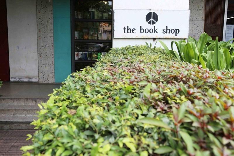 City Landmark - Nini KD Singh's The Bookshop, Jor Bagh Market & Khan Market