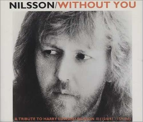 Harry+Nilsson+-+Without+You+-+5'+CD+SINGLE-178558