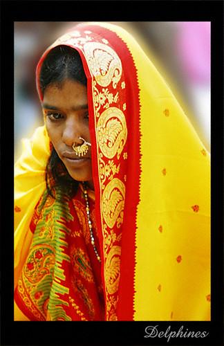 Bride of India