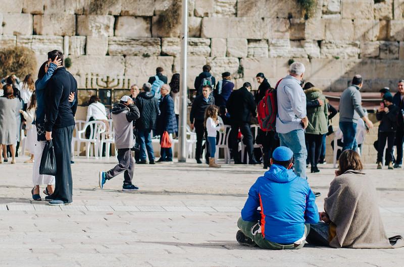 Winter Jerusalem day trip