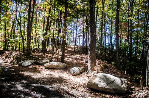 Jump Off Rock Trail