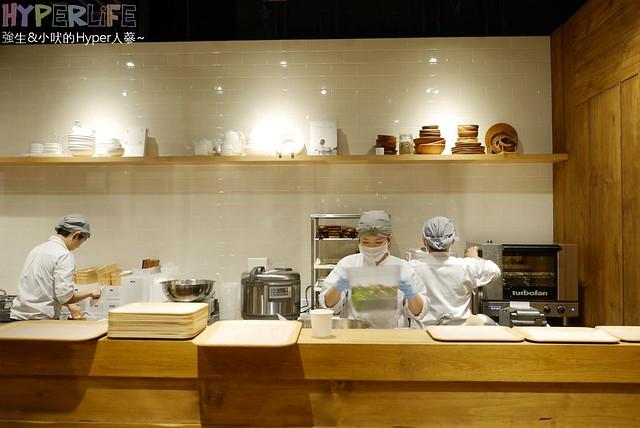 Café & Meal MUJI 台中中港店 (10)