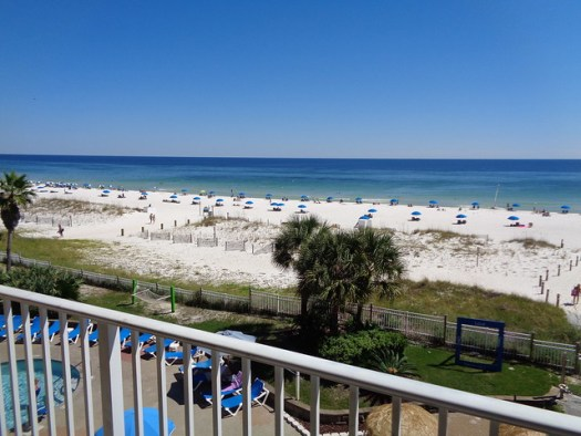 Hampton Inn, Pensacola Beach FL