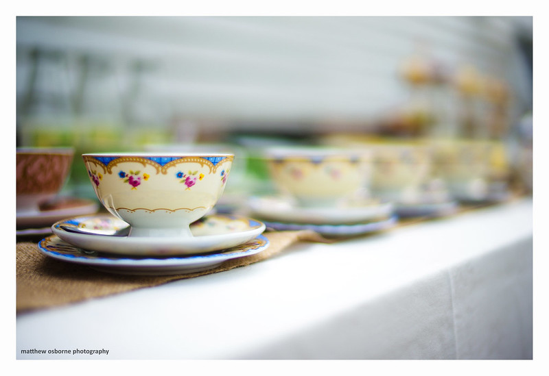 Leica M240 Wedding
