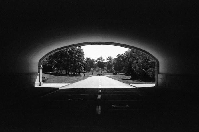 Tunnel *EXPLORED*