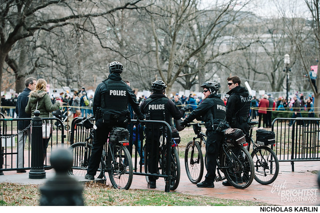 Muslim Ban Protest-48