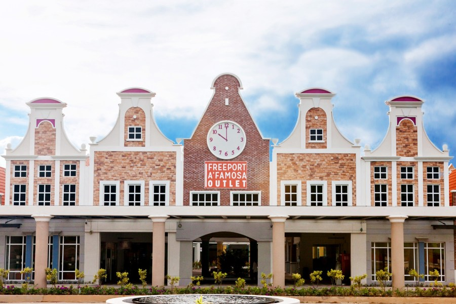 Freepost A'famosa Outlet