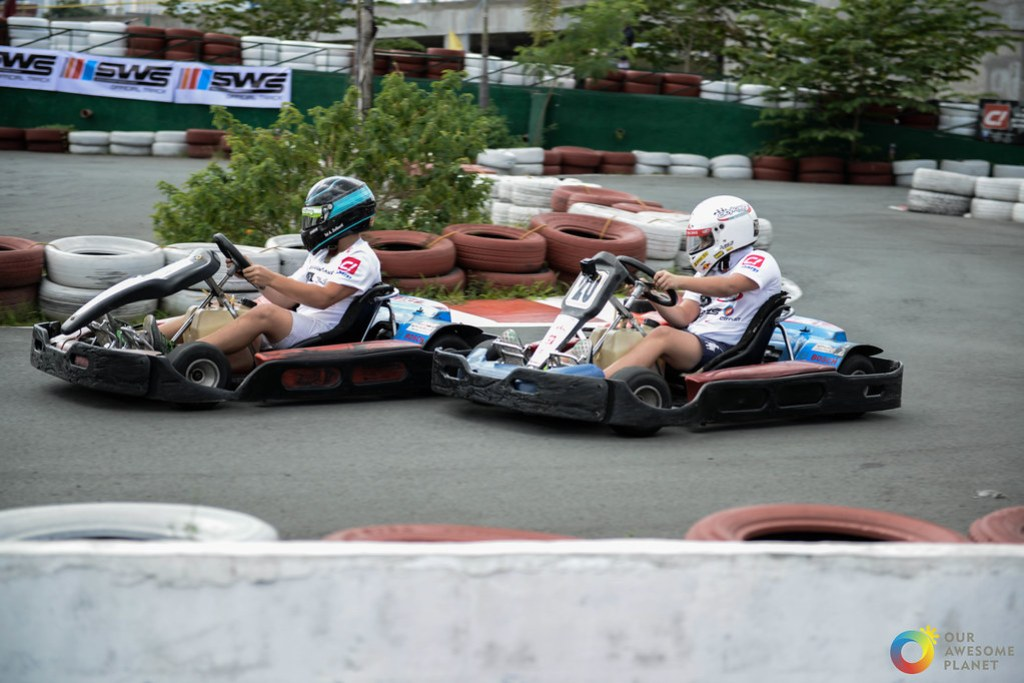 Sodi World Series