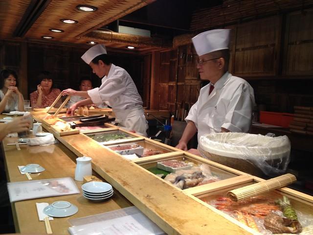 Tsuki Market