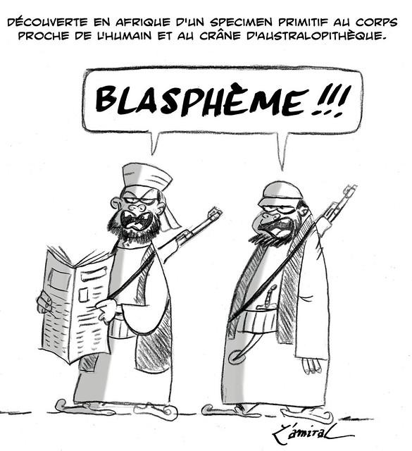 Homo Daeshi