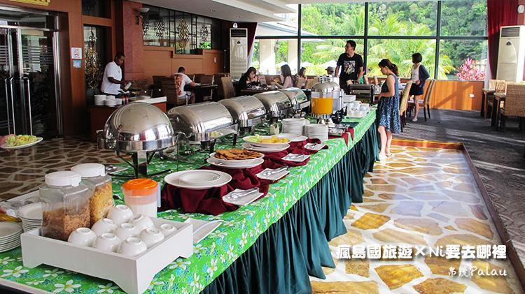 11百悅飯店早餐