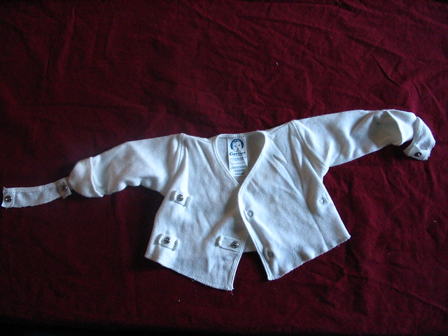 Baby Straight Jacket Flickr Photo Sharing