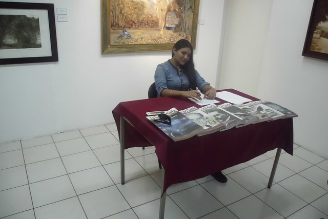 Vanessa Quetzal Salas Ortega