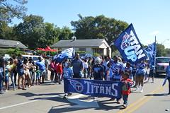 033 Titan Fans