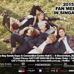 Day6 Fanmeet in SG