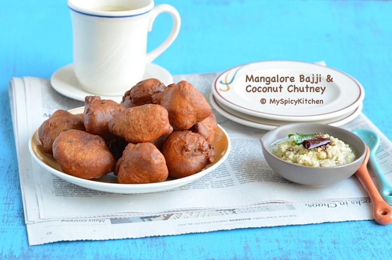Kannadiga Food, Kannidaga Cuisine, Karnataka Food, Karnataka Cuisine, Buffet on Table, Blogging Marathon, Deep Fried Snack, Teatime snack,