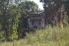 003 Abandoned Mansion, Henning