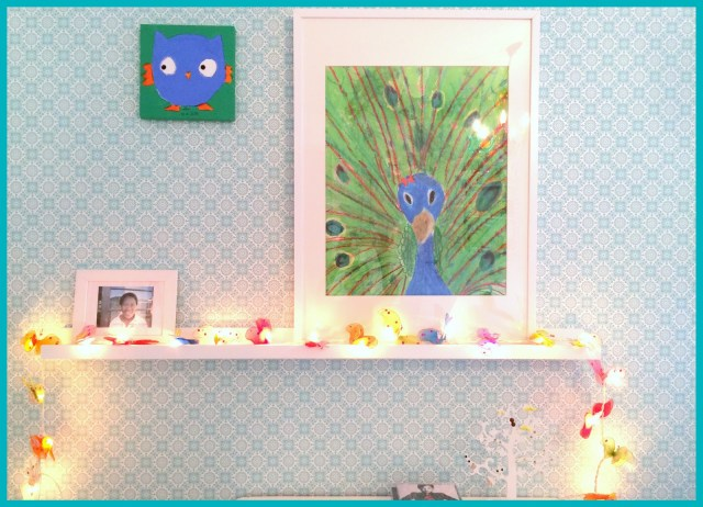 Nora's room 5