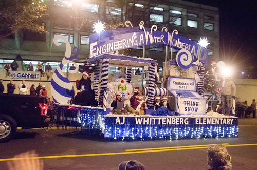 Greenville Christmas Parade 2015-90