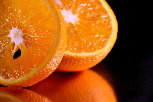 Oranges. Foto di Arnaud Desbordes
