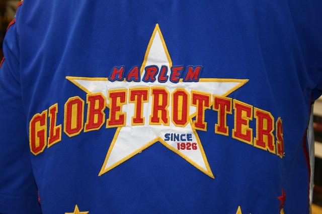 Harlem Globetrotters Return to Winnipeg January 12