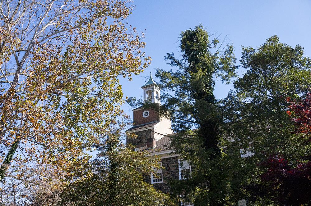 hagley-tower