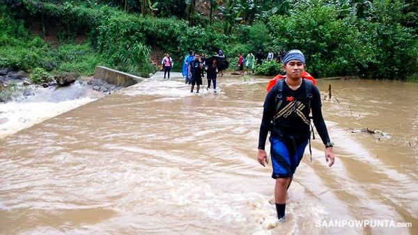 Payaran Falls