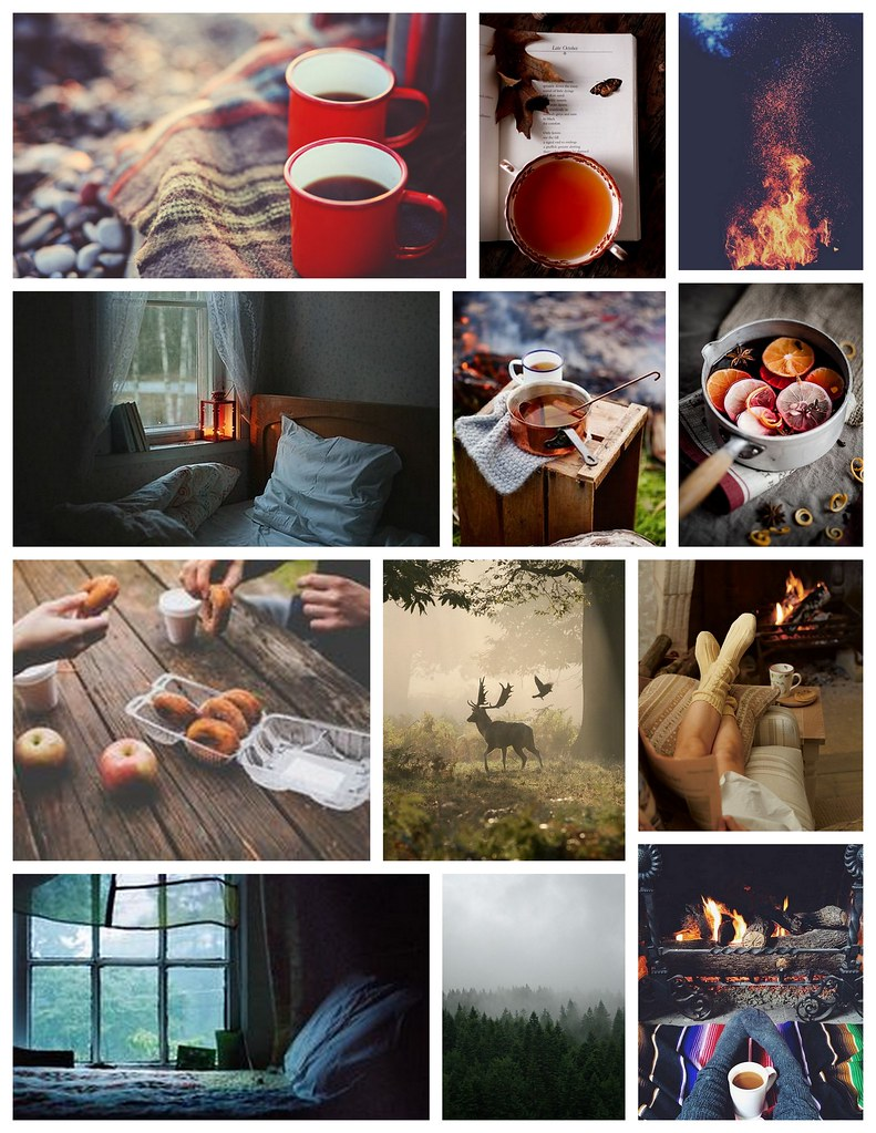 Autumn Pinspiration