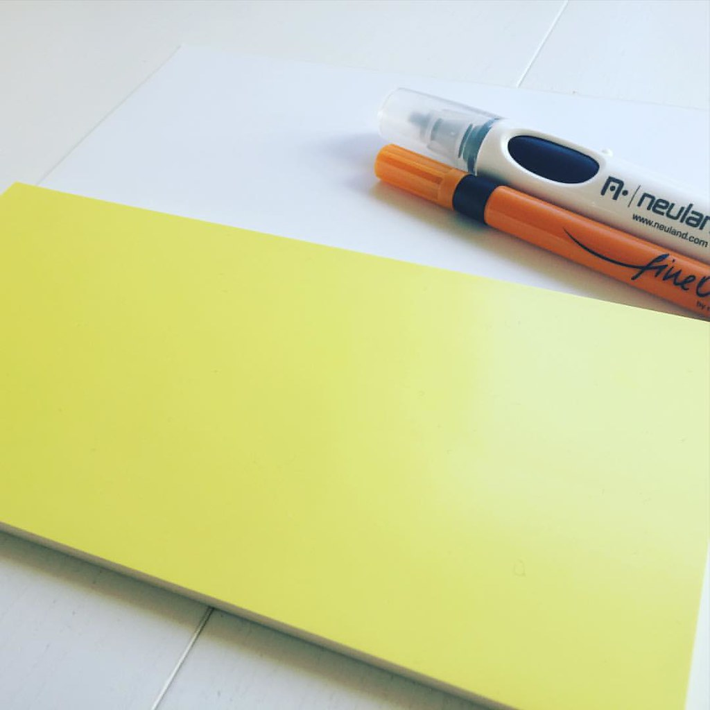 SlickyNotes-review online: http://goo.gl/gWhzQa. Analogue #mindmapping 2.0. #brainstorming #ideation #neuland