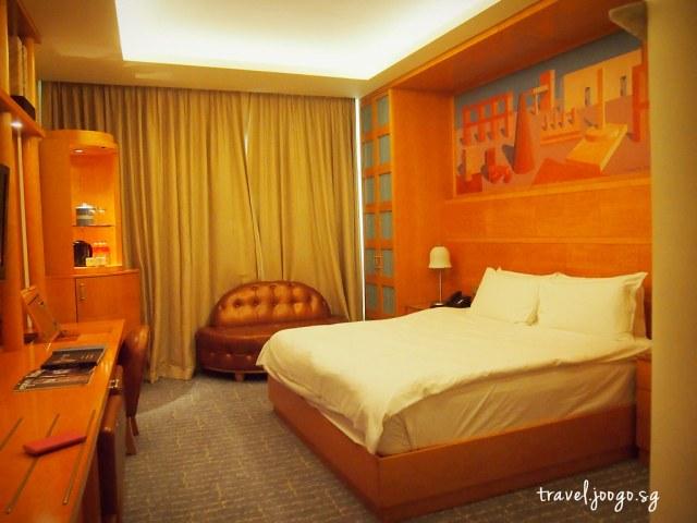 RWS Hotel Michael 1 - travel.joogo.sg