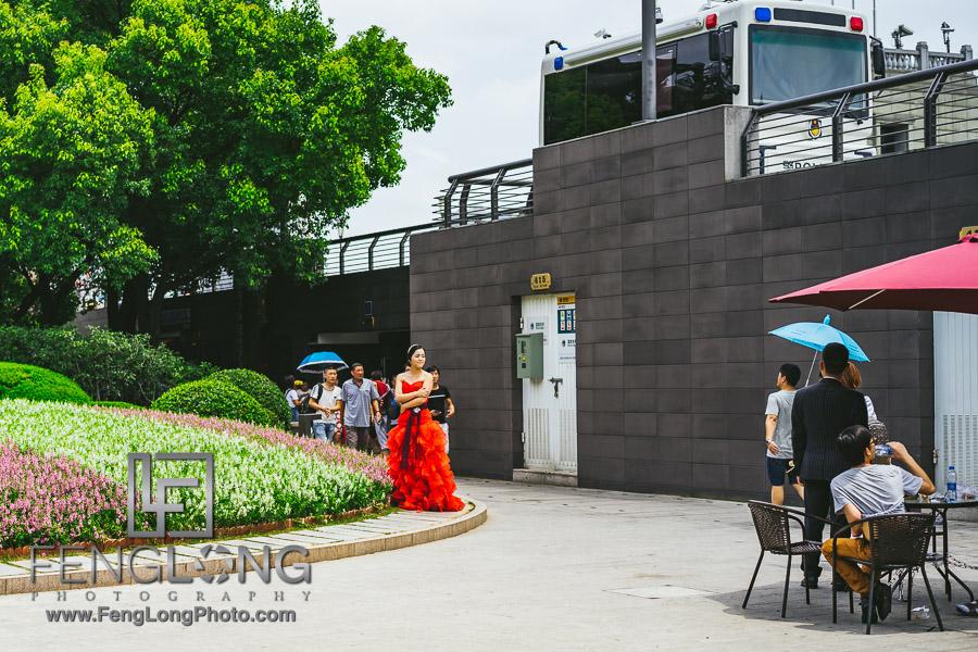Summer Vacation Blog | China Day 13 | The Bund Shanghai