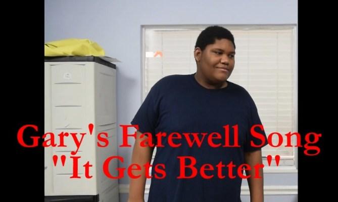 gary inspirations teen rehab song