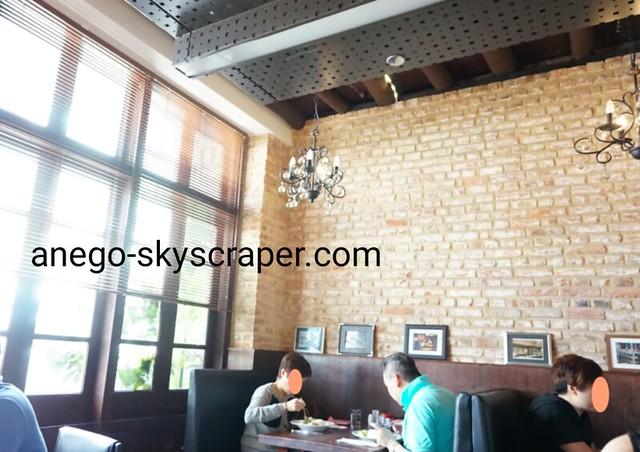 銅鑼湾 クイーンズカフェ