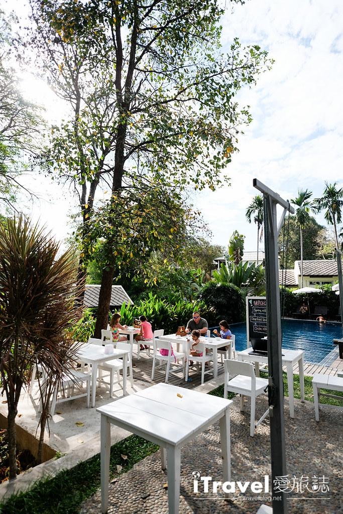 《沙美岛饭店推荐》Lima Duva Resort:利马杜瓦度假村酒店