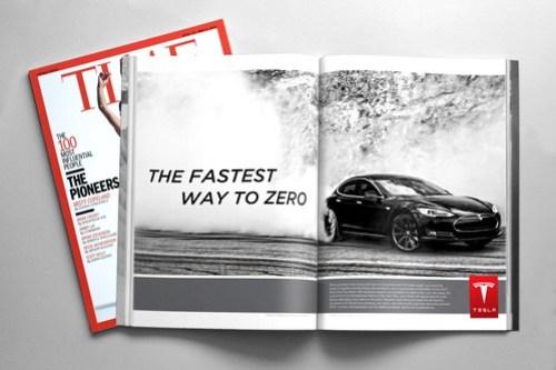 "2017 Tesla Model S — ""The Fastest Way to Zero"""