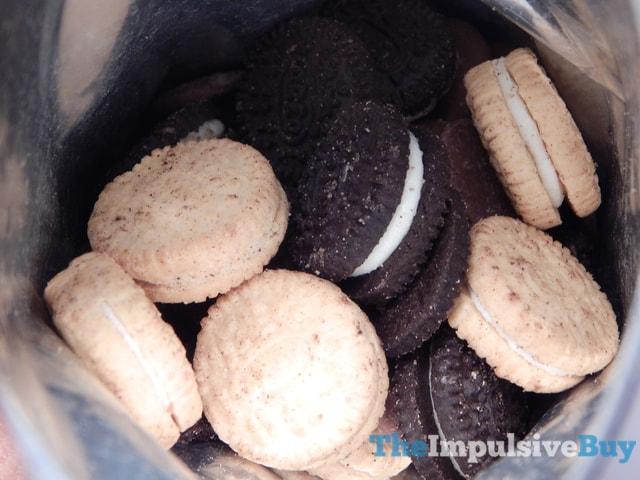 Milka Oreo Choco-Mix Snack Mix 2