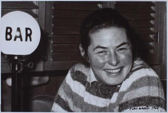 Ingrid Bergman av Curt Warås