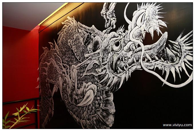 [台北.約訪]AKA KARA(赤から)~辣味噌火鍋進駐台灣.1~10分級辣度挑戰辣的極限 @VIVIYU小世界
