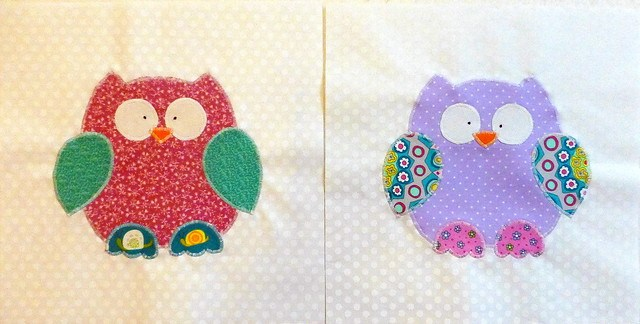 Ollie the Owl for Dotti/STB2