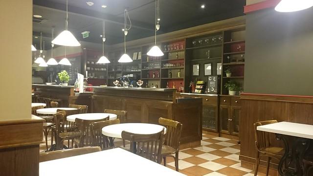 Ibis kitchen Szczecin